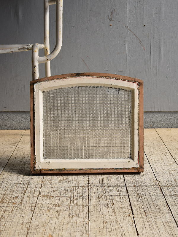 イギリス アンティーク 窓 無色透明 8521