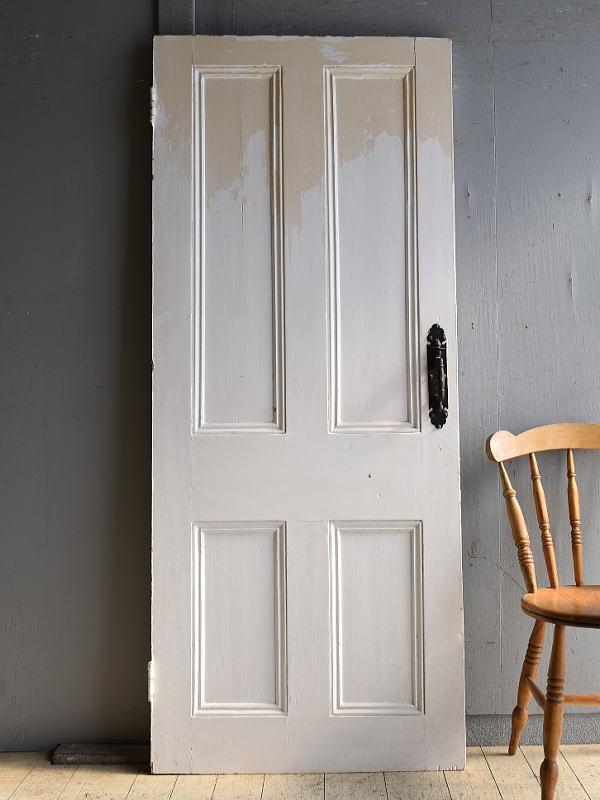 イギリス アンティーク ドア 扉 建具 8543
