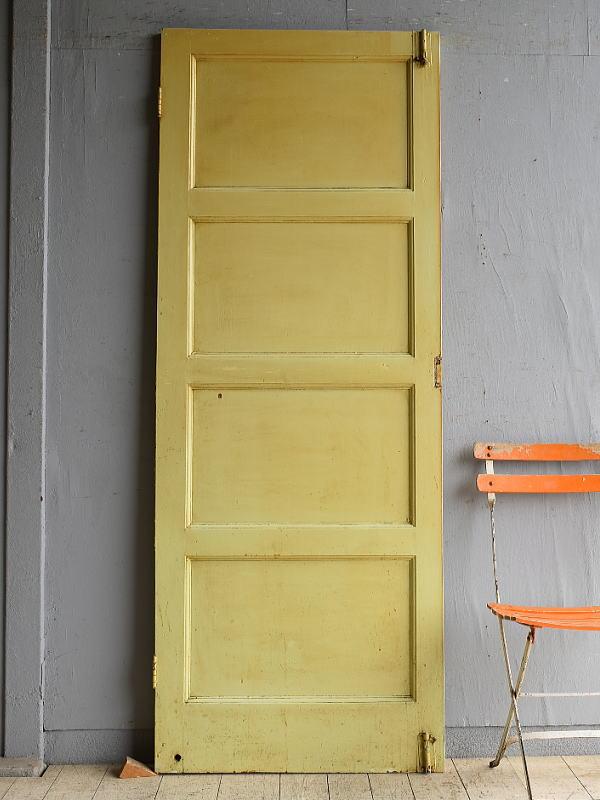 イギリス アンティーク ドア 扉 建具 8581