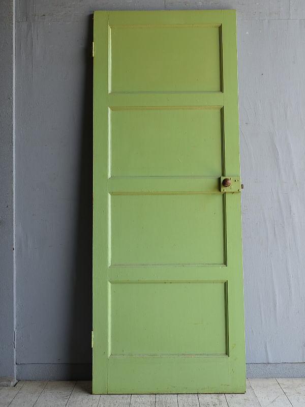 イギリス アンティーク ドア 扉 建具 8600