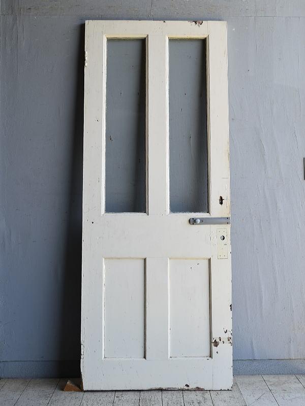 イギリス アンティーク ドア 扉 建具 8622