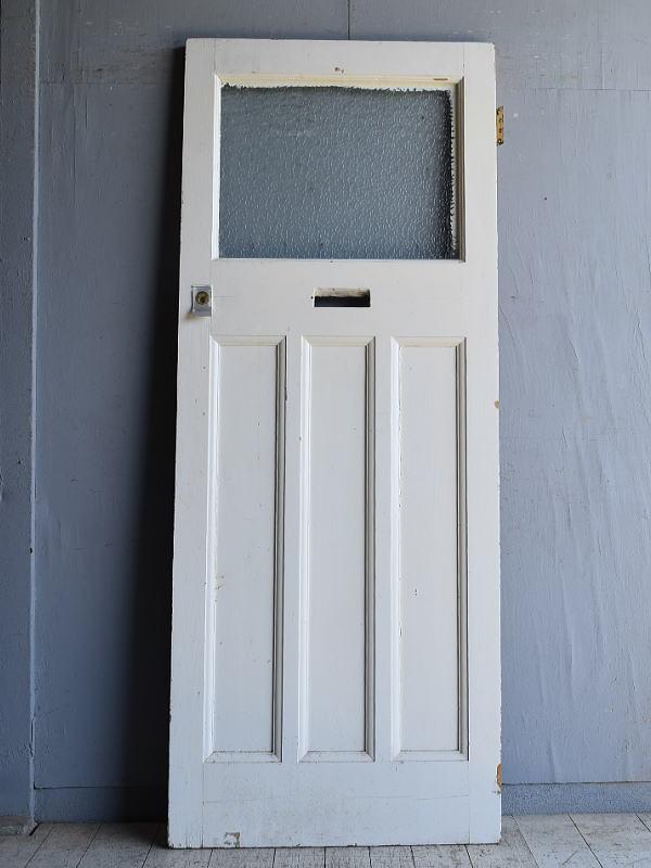 イギリス アンティーク ドア 扉 建具 8623