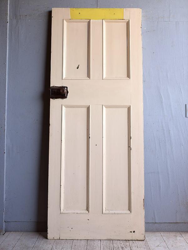 イギリス アンティーク ドア 扉 建具 8831