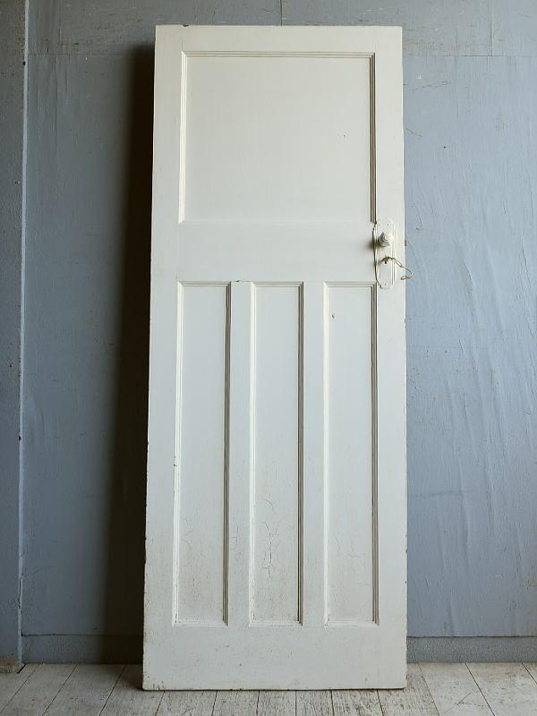 イギリス アンティーク ドア 扉 建具 8833