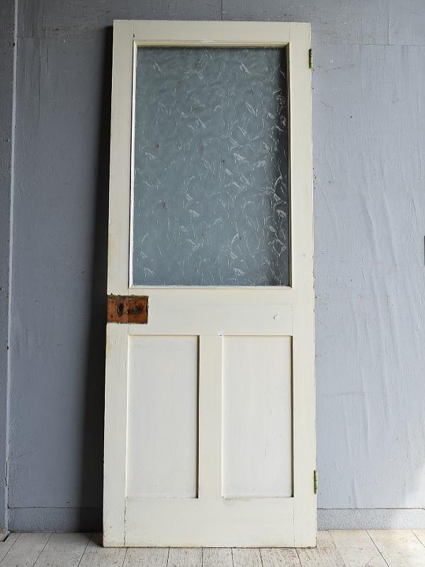 イギリス アンティーク ドア 扉 建具 8845