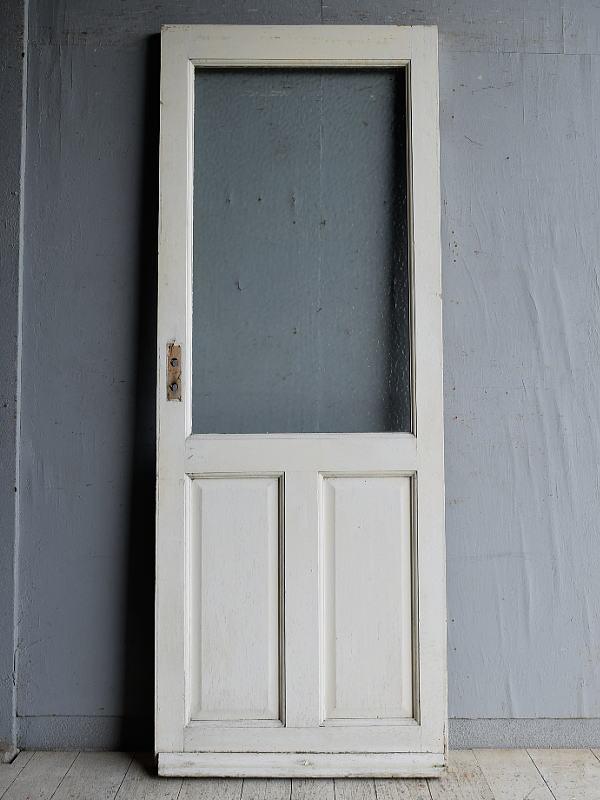 イギリス アンティーク ドア 扉 建具 8846