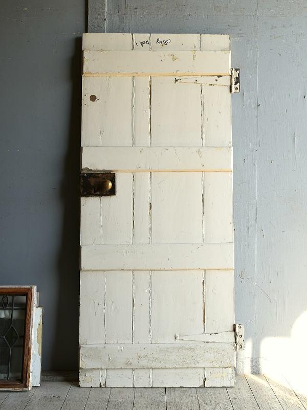 イギリス アンティーク ドア 扉 建具 8893