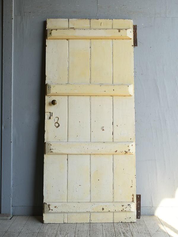 イギリス アンティーク ドア 扉 建具 8896
