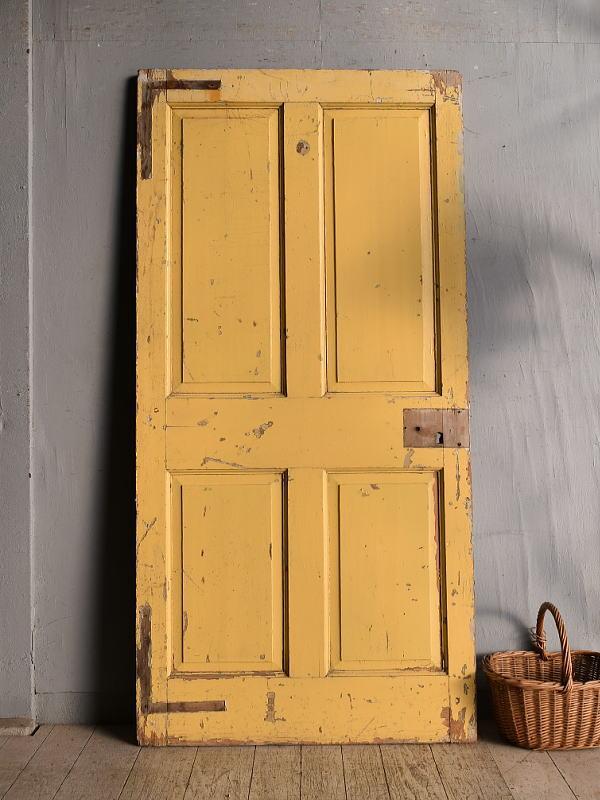 フレンチ アンティーク ドア 扉 建具 8942