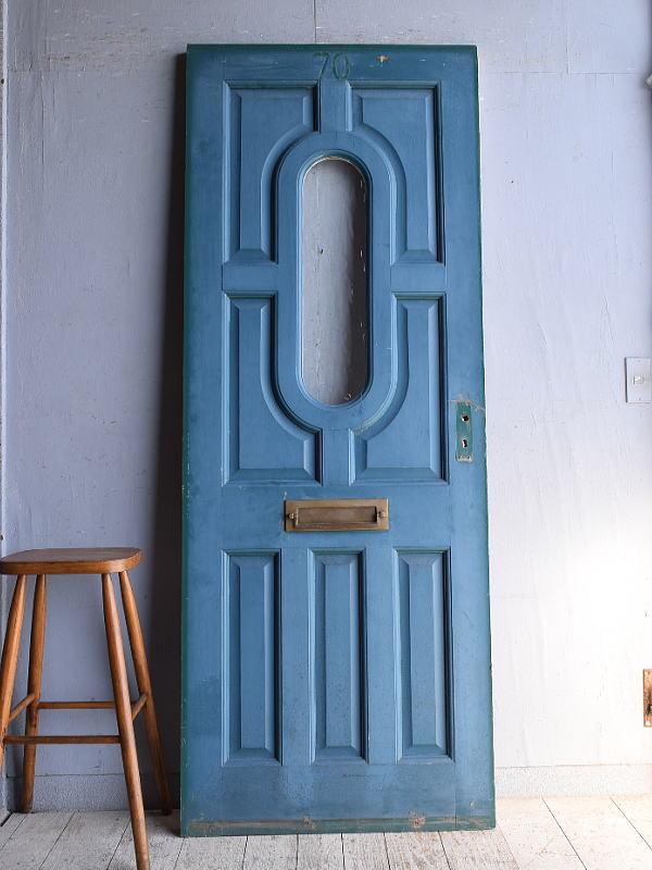 イギリス アンティーク ドア 扉 建具 9020