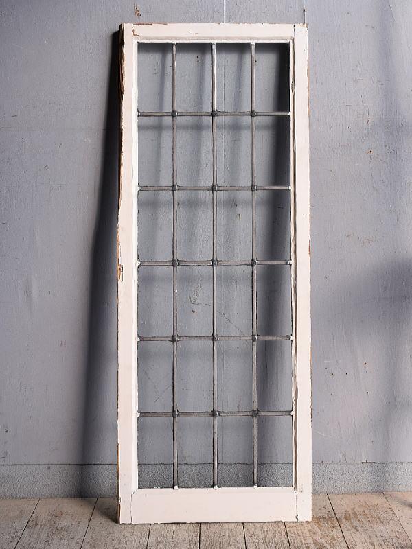 イギリス アンティーク 窓 無色透明 9032