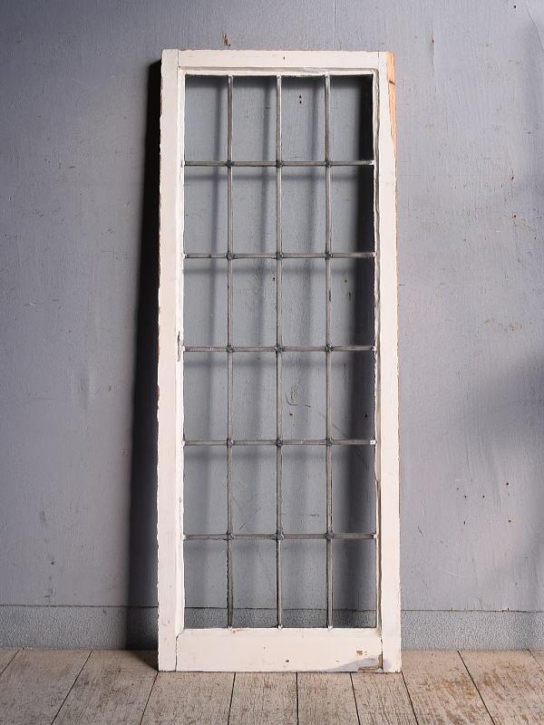 イギリス アンティーク 窓 無色透明 9033