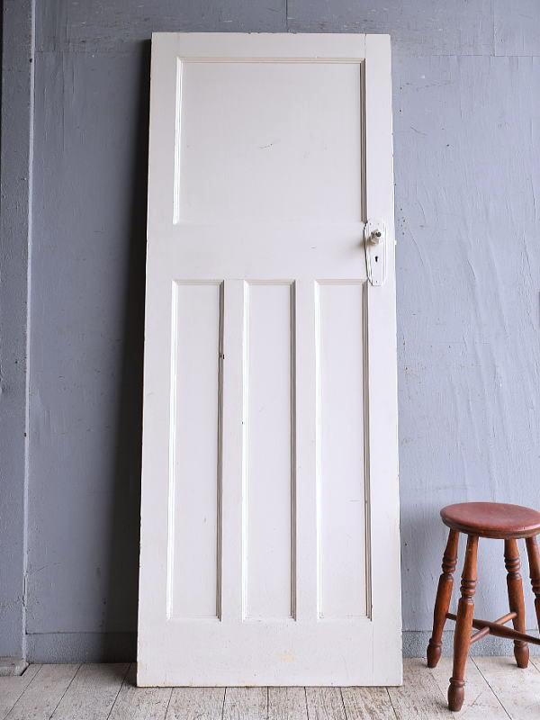イギリス アンティーク ドア 扉 建具 9050