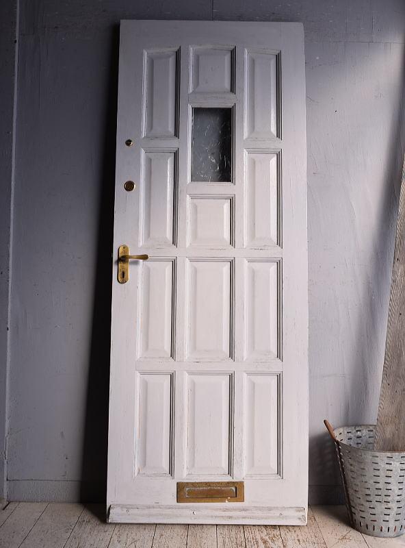イギリス アンティーク ドア 扉 建具 9070