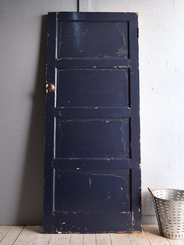 イギリス アンティーク ドア 扉 建具 9082