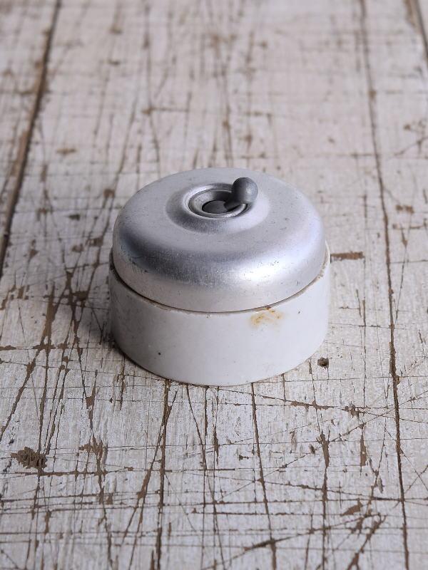 フレンチ アンティーク スイッチ 照明器具 9117