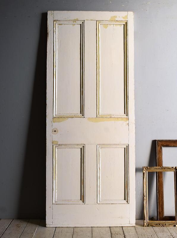 イギリス アンティーク ドア 扉 建具 9173