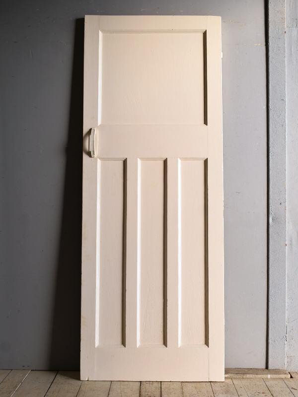 イギリス アンティーク ドア 扉 建具 9191