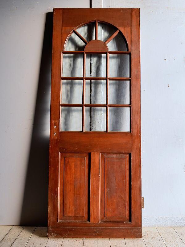 イギリス アンティーク ドア 扉 建具 9192