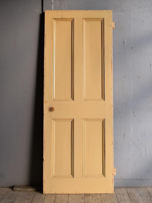 イギリス アンティーク ドア 扉 建具 9209