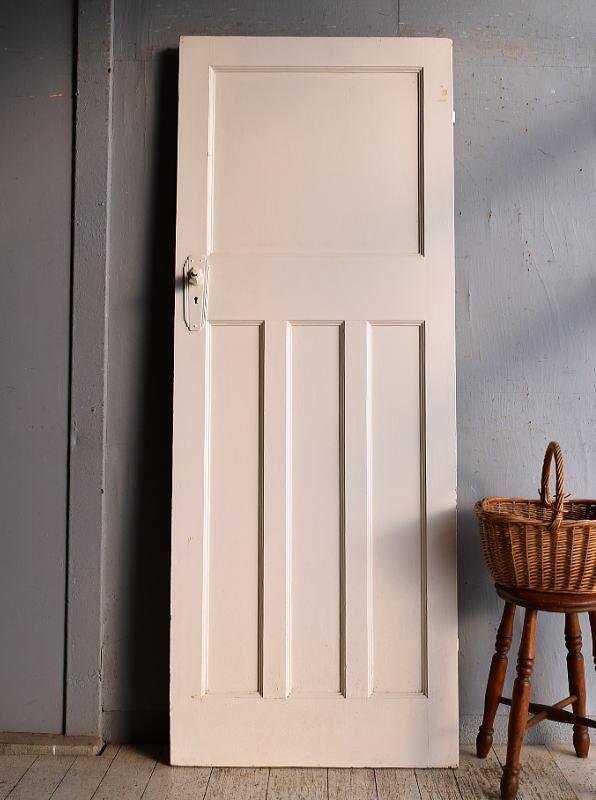 イギリス アンティーク ドア 扉 建具 9214