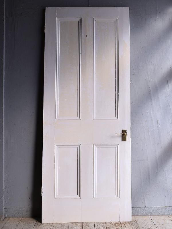 イギリス アンティーク ドア 扉 建具 9279