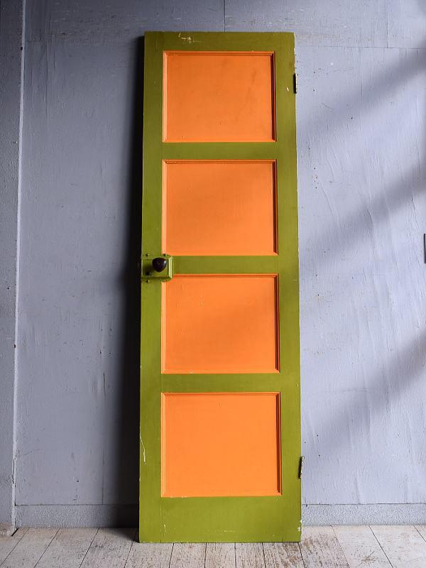 イギリス アンティーク ドア 扉 建具 9280