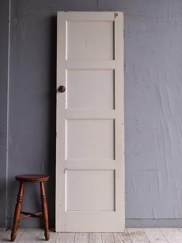 イギリス アンティーク ドア 扉 建具 9322
