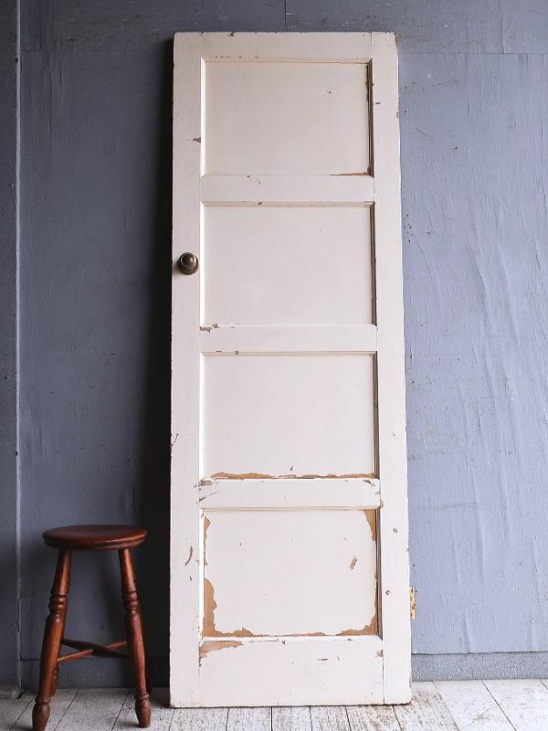 イギリス アンティーク ドア 扉 建具 9323
