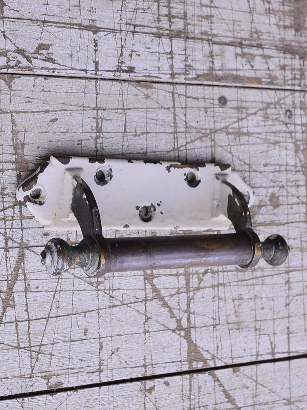 イギリス アンティーク 真鍮ハンドル 建具金物 取っ手 9424