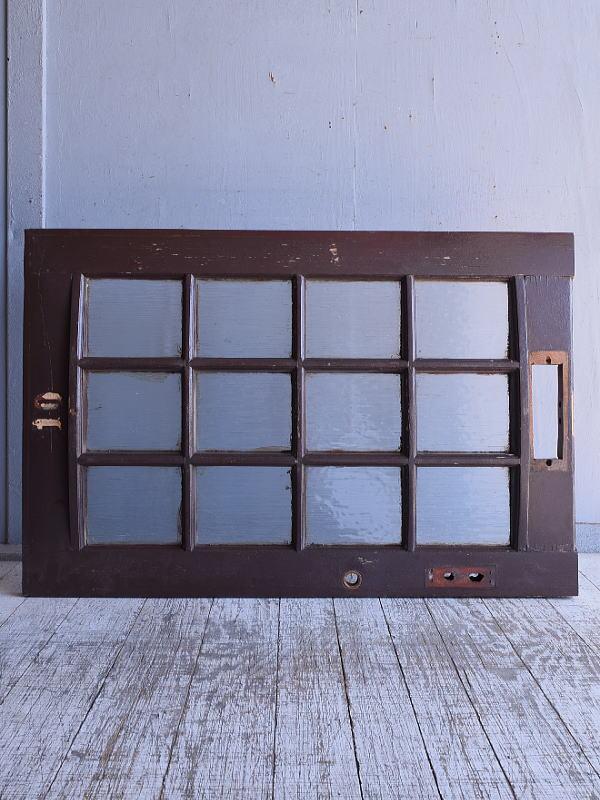 イギリス アンティーク ドア 扉 建具 9506