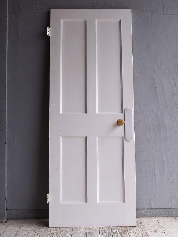 イギリス アンティーク ドア 扉 建具 9508