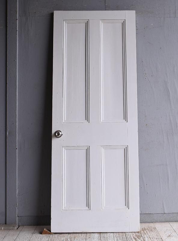 イギリス アンティーク ドア 扉 建具 9509