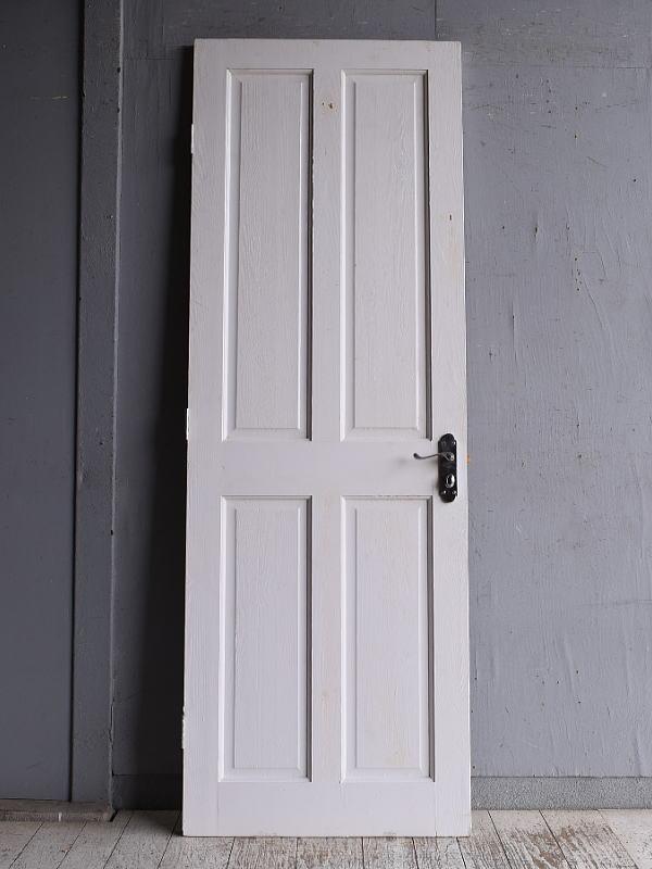 イギリス アンティーク ドア 扉 建具 9510