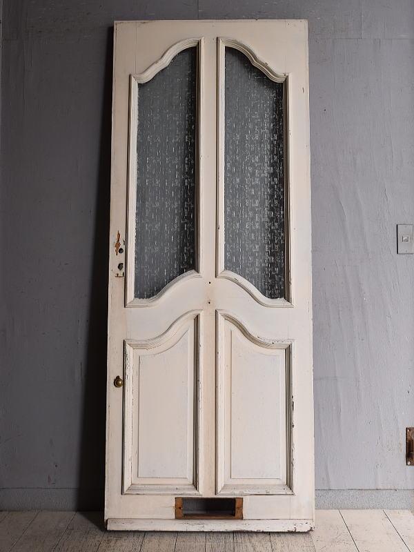 イギリス アンティーク ドア 扉 建具 9655