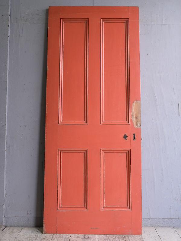 イギリス アンティーク ドア 扉 建具 9802