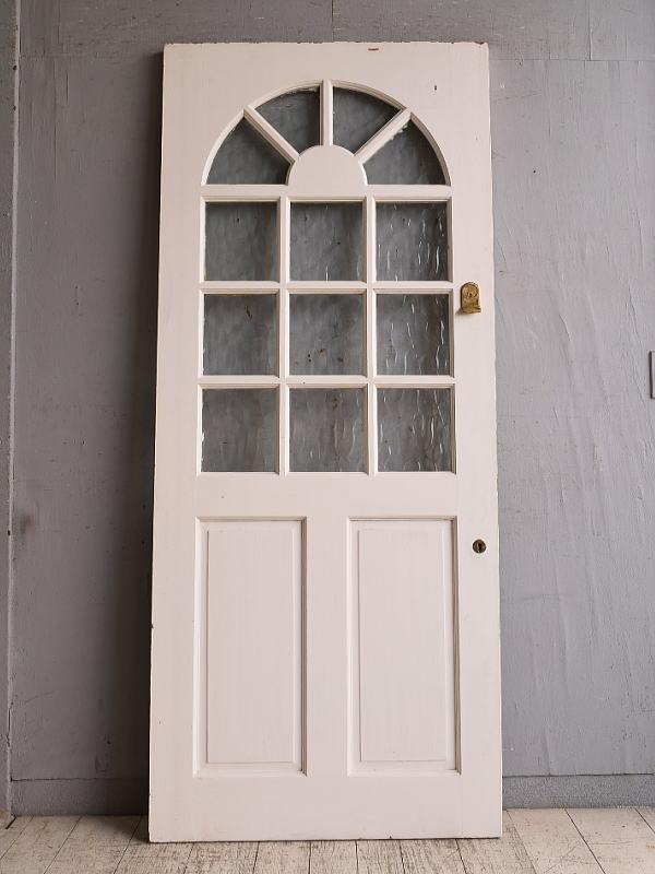 イギリス アンティーク ドア 扉 建具 9870