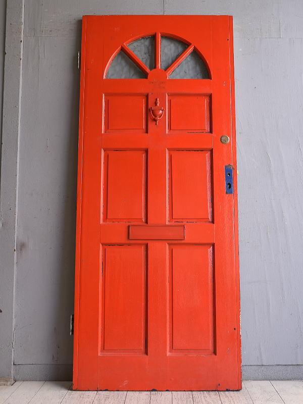 イギリス アンティーク ドア 扉 建具 9876