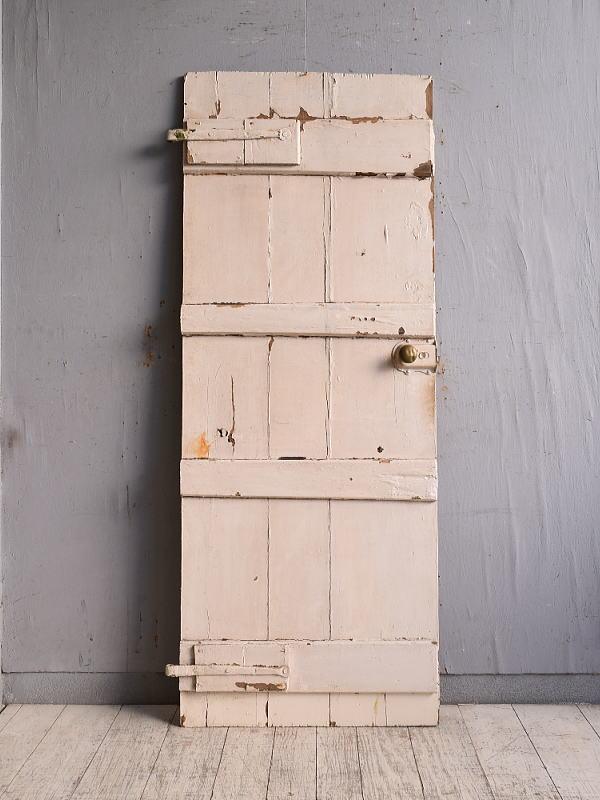 イギリス アンティーク ドア 扉 建具 9906