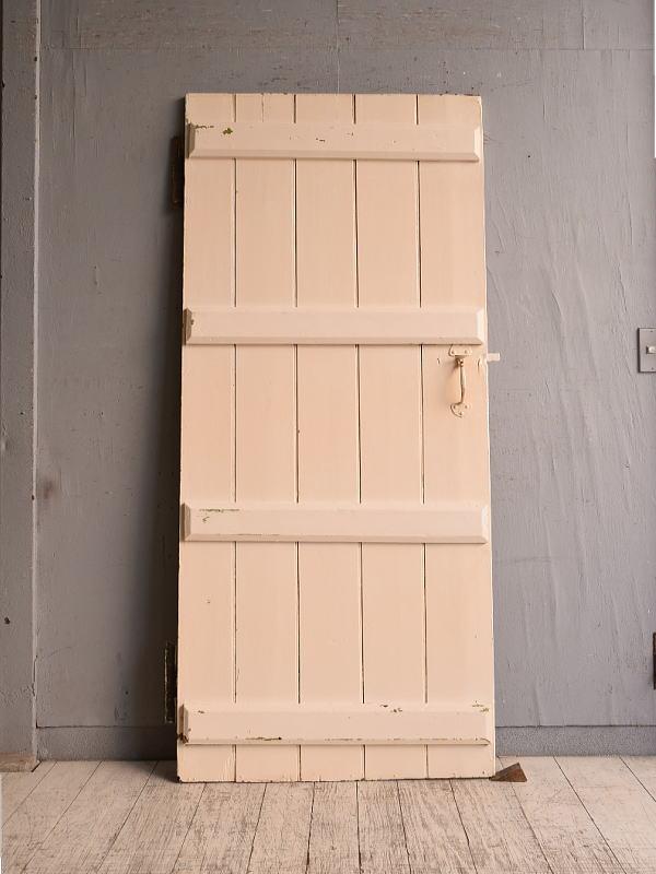 イギリス アンティーク ドア 扉 建具 9908