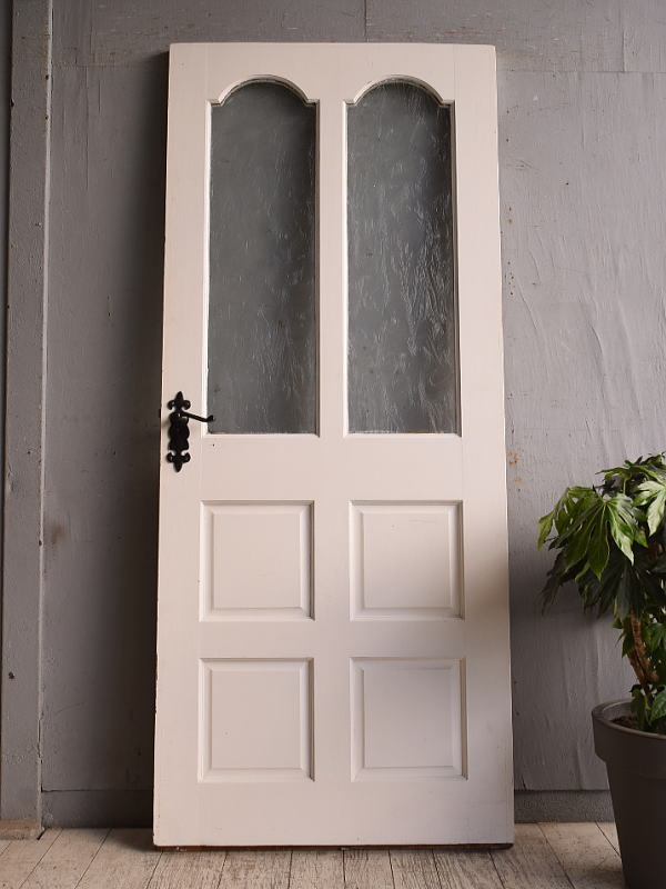 イギリス アンティーク ドア 扉 建具 9933