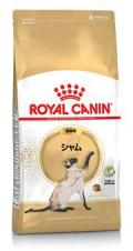 (お取り寄せ)ロイヤルカナン フィーラインブリードニュートリション シャム成猫用 2kg