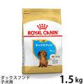 ロイヤルカナン ダックスフンド子犬用 1.5kg