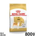 (お取り寄せ)ロイヤルカナン 柴犬成犬用 800g【メーカーの出荷状況により画像と異なるパッケージでお届けする場合がございます。】