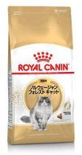 (お取り寄せ)ロイヤルカナン フィーラインブリードニュートリション ノルウェージャン フォレスト キャット 成猫用 400g