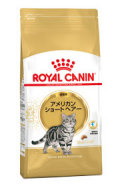 (お一人様5点まで)ロイヤルカナン フィーラインブリードニュートリション アメリカン ショートヘアー 成猫用 400g
