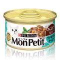 モンプチ缶 1P あらほぐし仕立て ツナのグリル チーズ入り 85g