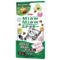 MiawMiaw スナッキー かつお味 30g(5g×6袋)