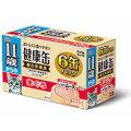 健康缶6P 11歳からのしっとりムースまぐろ 240g(40g×6缶)