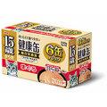 健康缶6P 15歳からのとろとろペーストまぐろ 240g(40g×6缶)